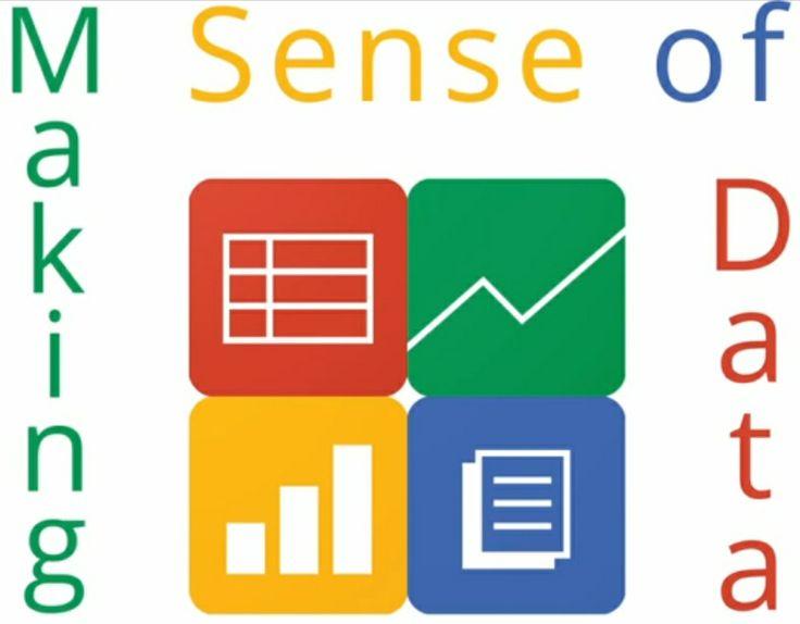 Mooc Making Sense of Data
