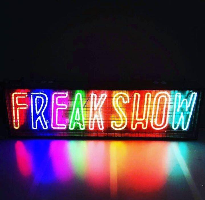 Photo Neon Neon Signs Neon Words
