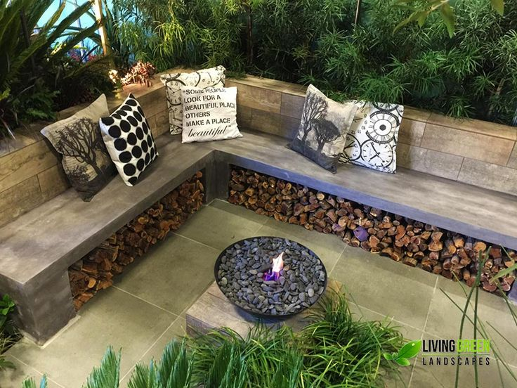 Boma Gallery - Living Green Landscapes in 2020 | Green ... on Boma Ideas For Small Gardens id=95134