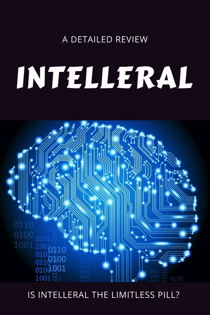 So, is Intelleral the real limitless pill or just another nootropic supplement?