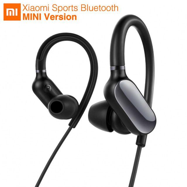 New Original Xiaomi Mi Sports Bluetooth Headset Mini Version Wireless Earbuds With Microphone Bluetooth Wireless Earphones Bluetooth Headset Earbud Headphones