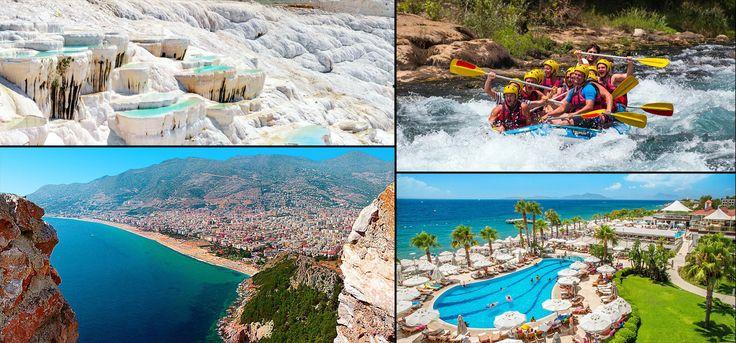 Wiza do Turcji w 10 minut przez internet – zobacz jak to wygląda