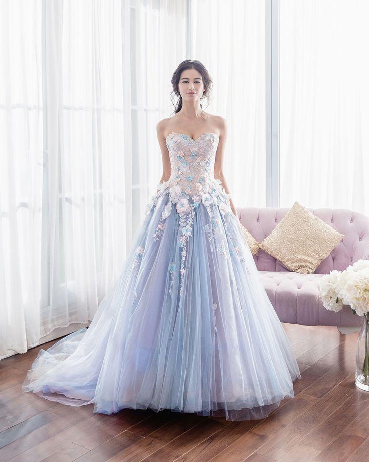 Romantic Wedding Dresses: Best 25+ Romantic Dresses Ideas On Pinterest