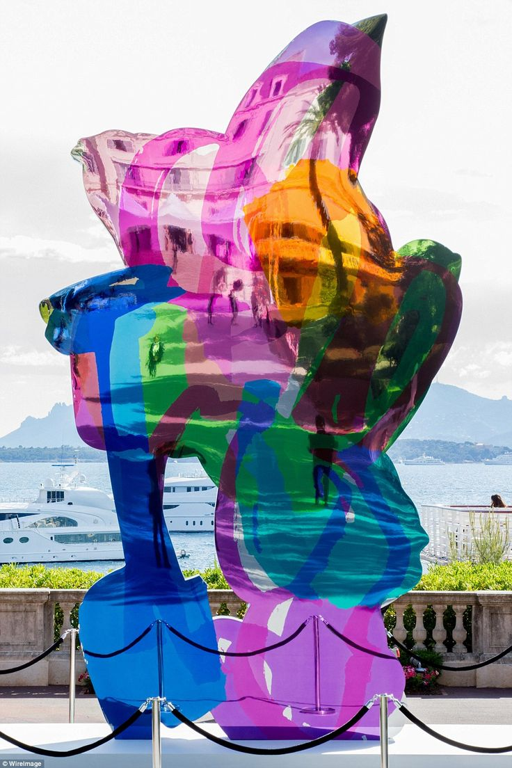 Coloring book by jeff koons - Image Result For Jeff Koons Coloring Book