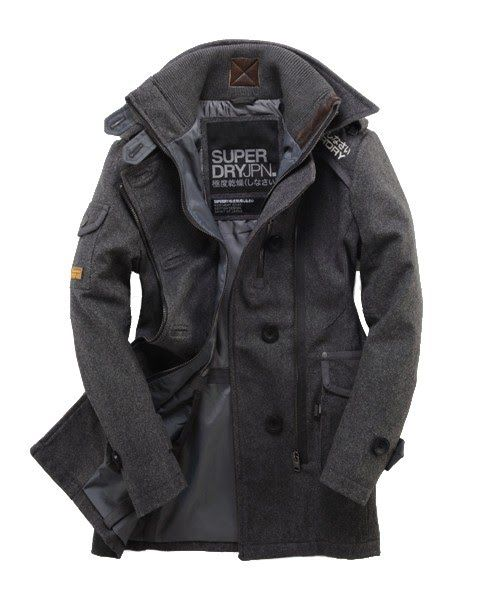 17 best ideas about Mens Winter Coat on Pinterest | Men's coats ...