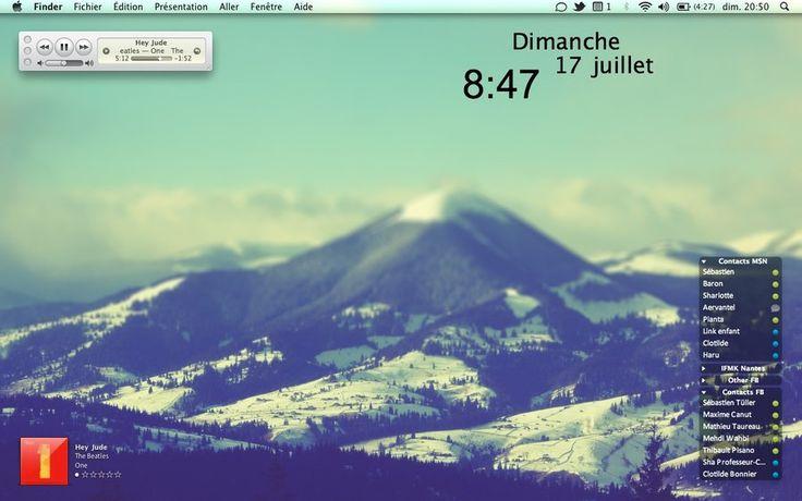 Mountain 1.5 by Zislauk.deviantart.com on @deviantART