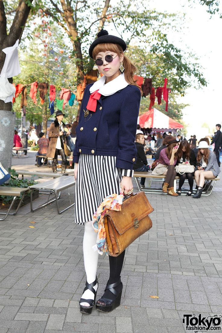 17 Best Images About Japanese Street Fasion On Pinterest