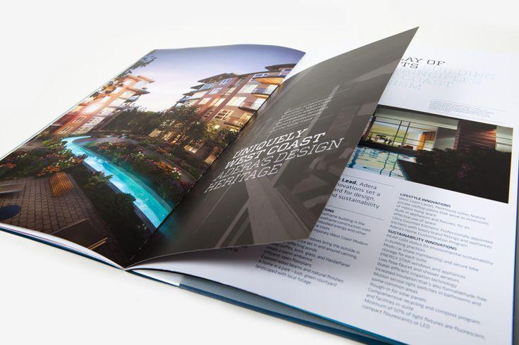 SAIL | Brochure