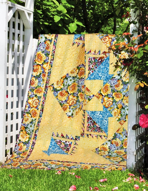 177 best images about QUILT YELLOW &.... on Pinterest Cheddar, Applique...