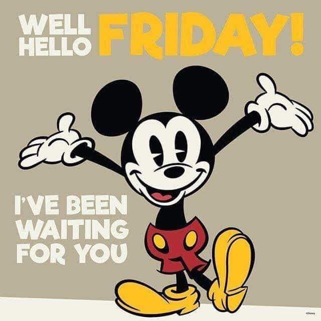 Pin By April Addington On Friday Friday Disney Quotes Mickey Mouse Cartoon Pics
