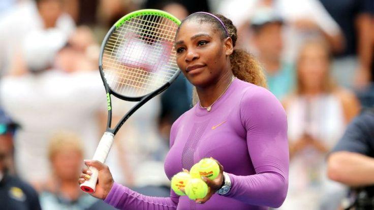 U.S. Open 2019: Naomi Osaka vs. Coco Gauff is the future of women's tennis, says Serena Williams