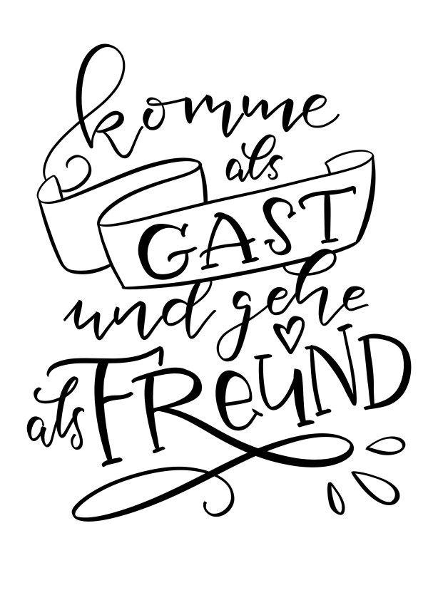 Die besten 25+ Hand lettering vorlagen Ideen auf Pinterest