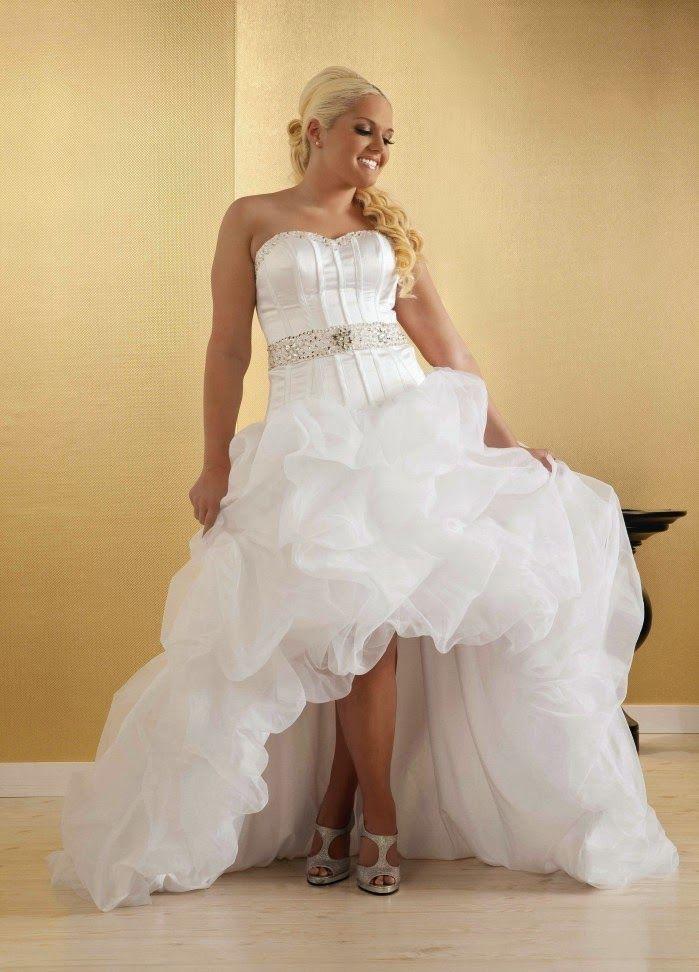 Sexy plus size white corset lace wedding dress plus size for Corset wedding dresses plus size