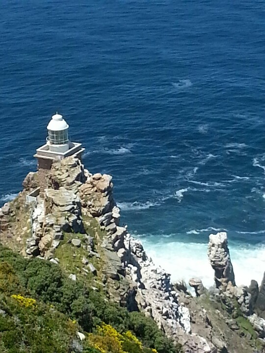 Cape Point in Cape Town