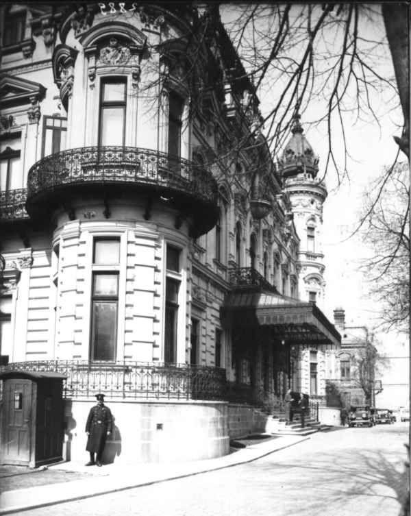 urbanismul: Noi fotografii vechi cu Bucuresti