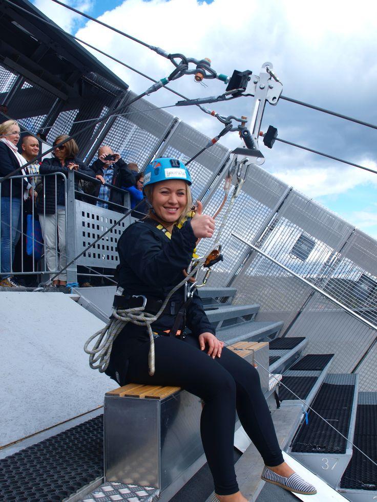 Oslo: 36o meter med adrenalin i Holmenkollbakken! | Reiseliv