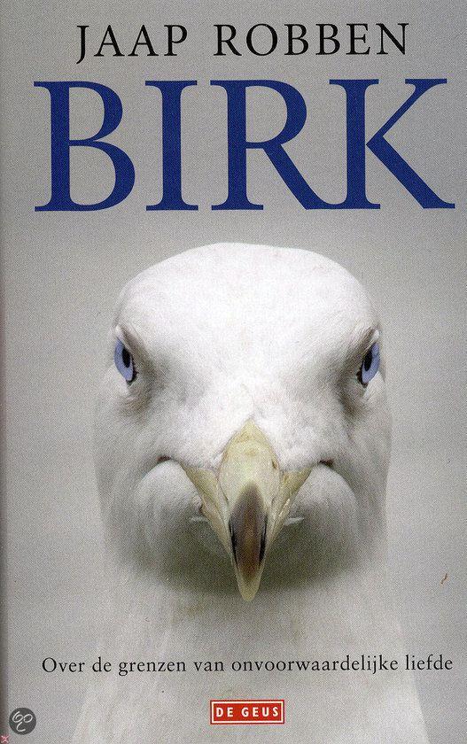 8/53 Jaap Robben-Birk ● Mikael woont met zijn ouders op een afgelegen eiland tussen Schotland en Noorwegen. Op een dag verdwijnt zijn vader in zee en Mikael verzwijgt wat er is gebeurd. Schuld, troost en verwijten stapelen zich op, tot zijn moeder het onmogelijke van hem verlangt. Birk is een even teder als beklemmend verhaal over mensen die zelf eilanden dreigen te worden.
