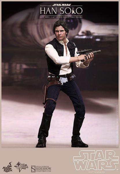 Internet das Coisas!!!: Se Han Solo estivesse vivo durante a época da Repú...