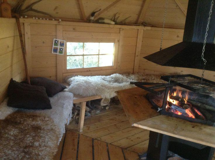 Tak wygląda nasz domek grillowy po 6 latach użytkowania