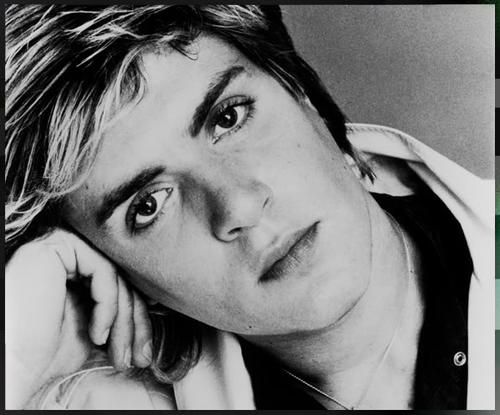 I still swoon for Simon le Bon.  Just sayin.