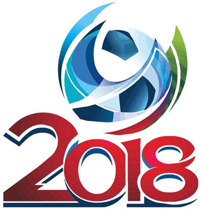 Posters del Mundial de Futbol Rusia 2018