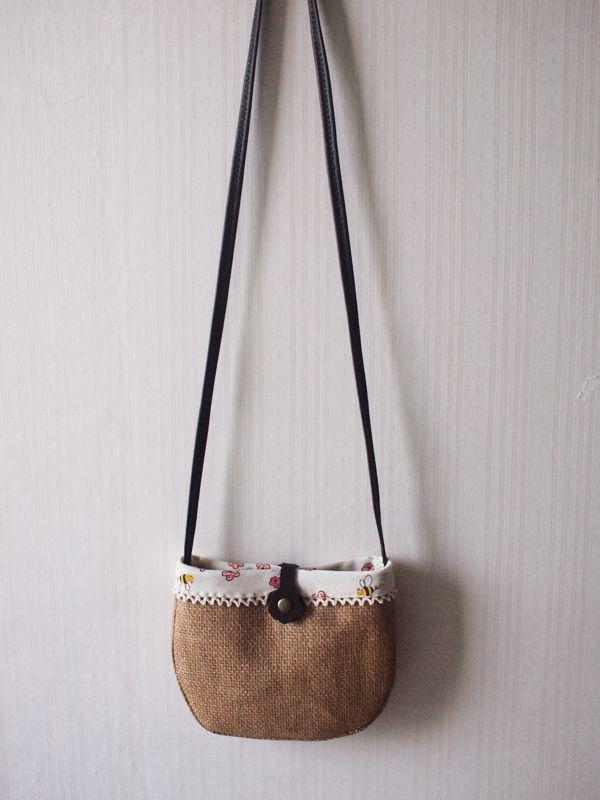 여름이니까....왕골 밀짚..가방 만들기.아기용품만들기 : 네이버 블로그