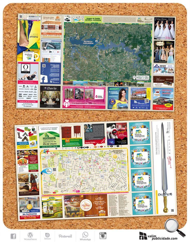 Tour de Compras Avaré | Edic 63 (ampliado) #tourdecompras #valim #guia #brasil #avare #guide #copa http://issuu.com/valimpublicidade/docs/tour63
