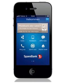 Beste mobilbankapp ever?