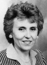 Edith Cresson (1934- Política