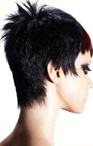 Стрижки для коротких волос | Короткие женские стрижки 2016 - модные тренды…