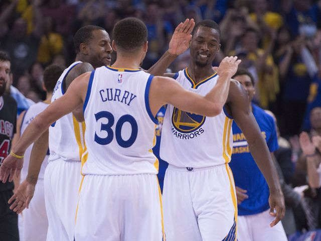 Golden State Warriors: best team in NBA history?