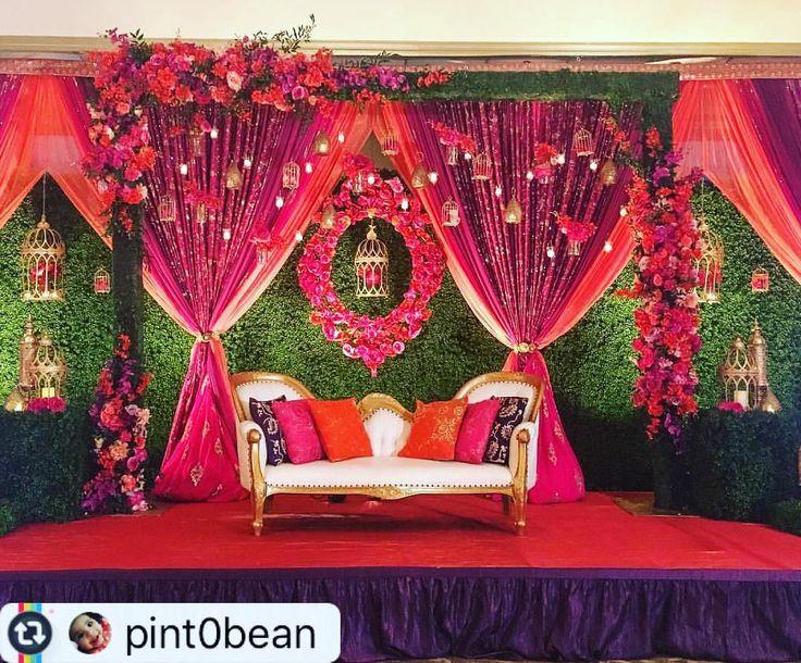 #Reposting @pint0bean with @instarepost_app -- Mehndi nite! @prashe #prashe #prashedesignteam