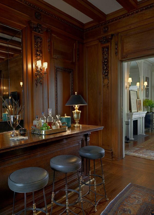 23 best State Parkway images on Pinterest Luxury interior design - bar im wohnzimmer