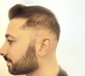 Hair Style by Domenico Pellegrino