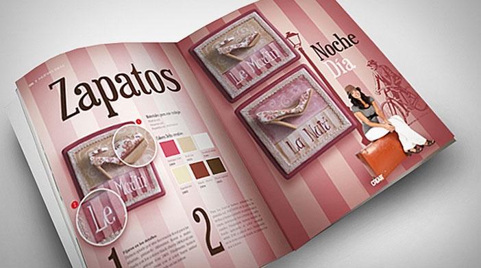 Revista CreArt 2012 Artesanías Montejo.