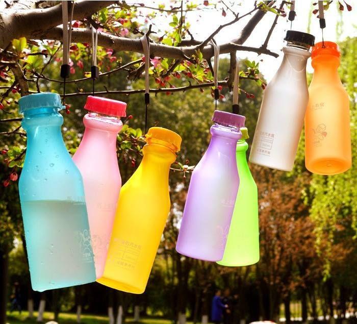 בקבוק פלסטיק ספורטיבי ומעוצב 2.47$ | Shopanica - Online Shopping