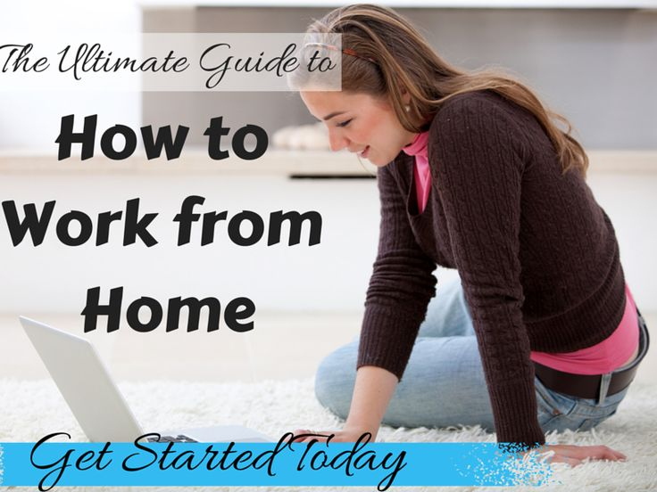 How to make money with a work at home job and earn money from home in Australia. Many working from home ideas for making money online and offline.