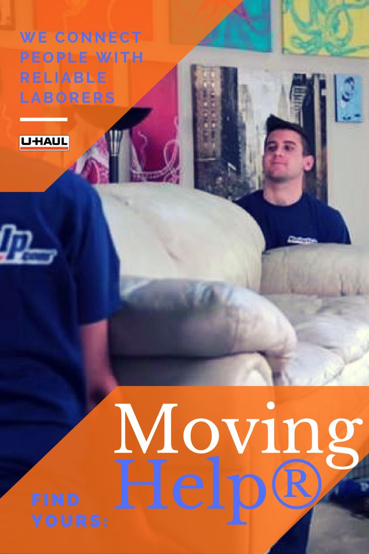 We connect people with a reliable moving labor to provide packing help, unpacking help, loading help, unloading help, cleaning help and even driving assistance. You can choose from any or all of the moving labor services that you require, then simply select from a list of Moving Helpers®  who are available in your area. Moving Help® is an online moving service directory that ranks all Moving Helpers®  based on a five star rating system derived directly from customer ratings. I Moving Day