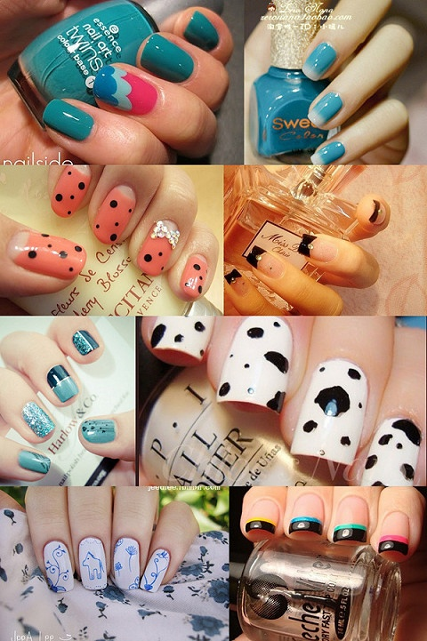 love em: Makeup Nails, Nails Art, Makeupnailshair Mnh, Gnar Nails, Beautifi Nails, Hairs Makeup Beauty, Beauty Tomorrow, Hairs Beauty Nails, Nails Hairs