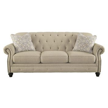 Features The Sofa Is Made With Chemical Flame Retardants Yes Design Standard Style Traditional Upholstery Color Clay Natural