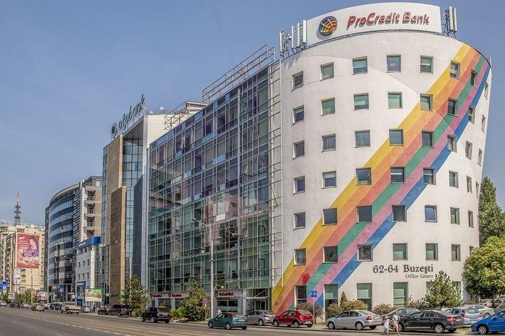 Global Trade Center a cumpărat clădirea de birouri Cascade București