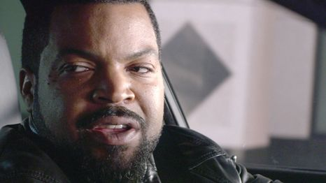 KEVIN Hart new movie called ride along with Ice Cube