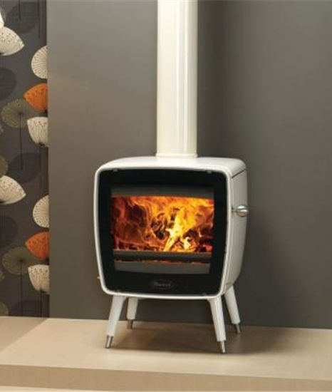 10 Best Retro Fireplaces Images On Pinterest Modern
