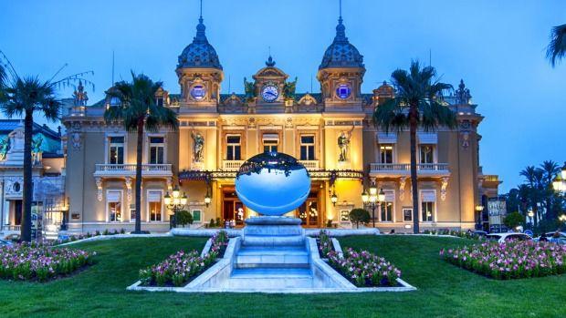Casino de Monte Carlo , Monaco, Monaco | Monte carlo, Monte carlo casino,  Best hotels