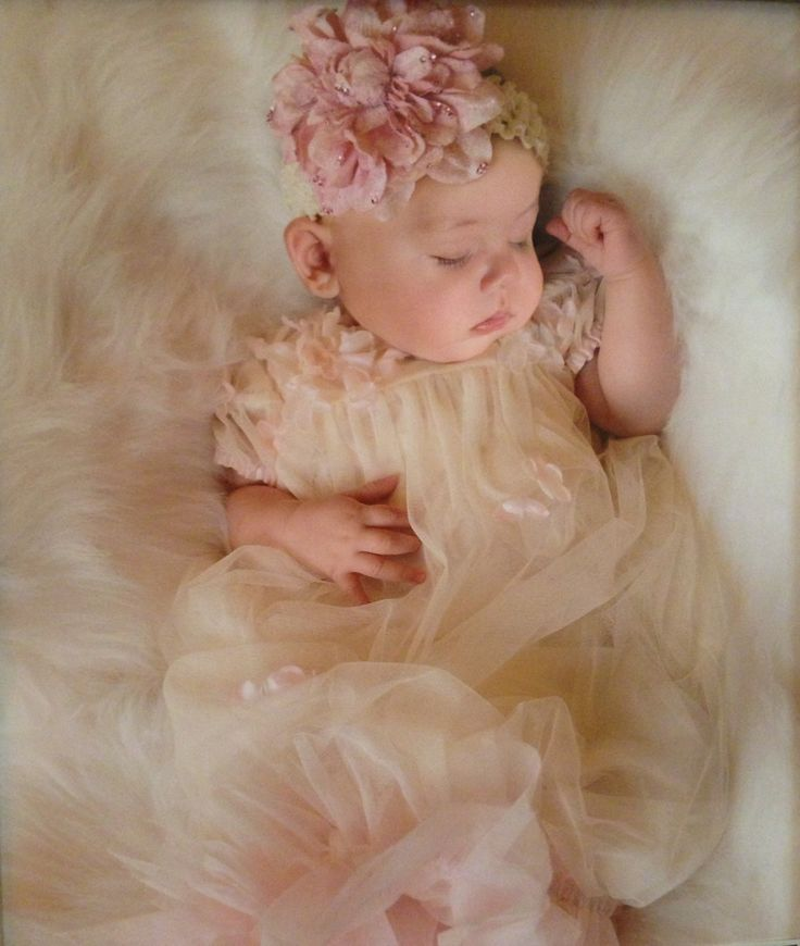 Beautiful newborn photo!