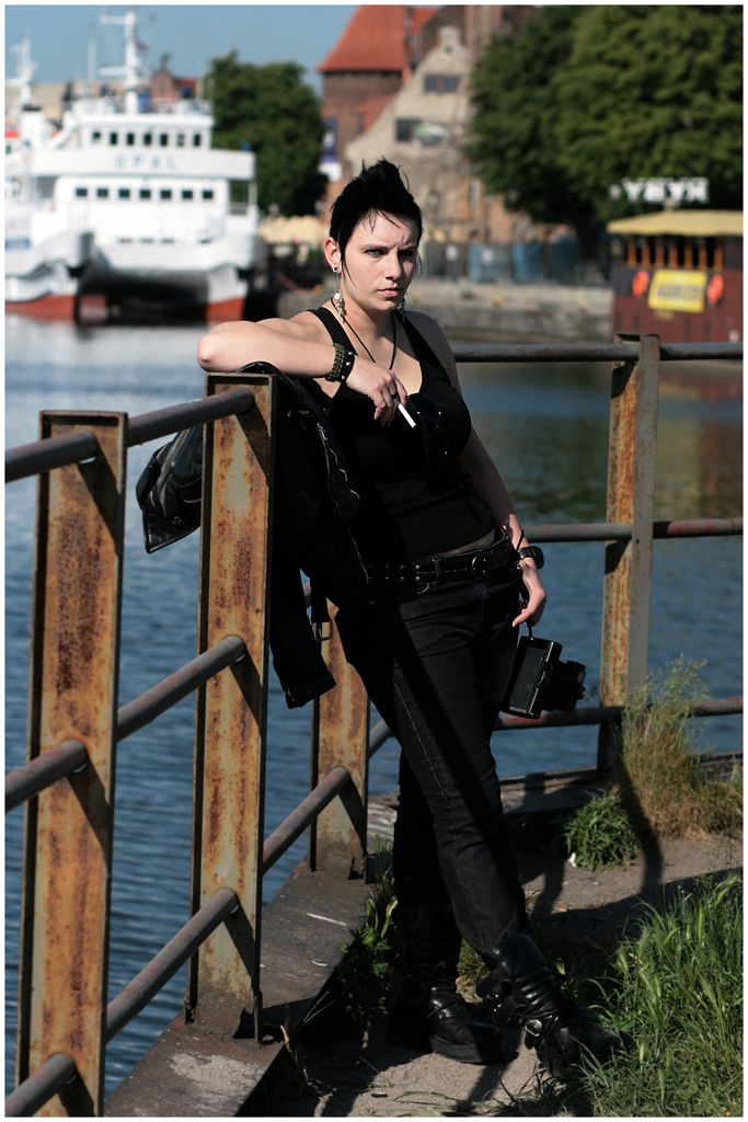 17 Best images about Lisbeth Salander on Pinterest ...