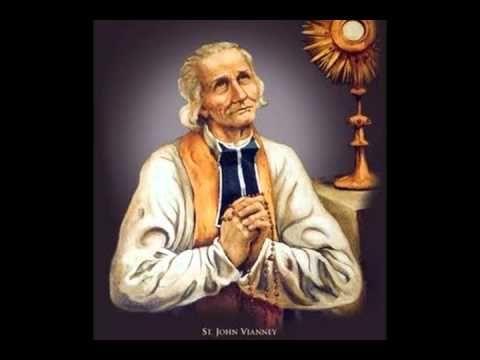 Sermão de São João Maria Vianney - AS TENTAÇÕES