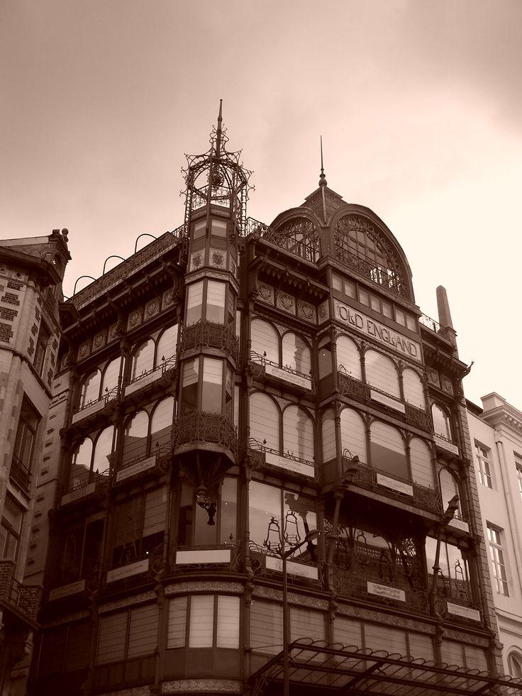 Art Nouveau - House of Music