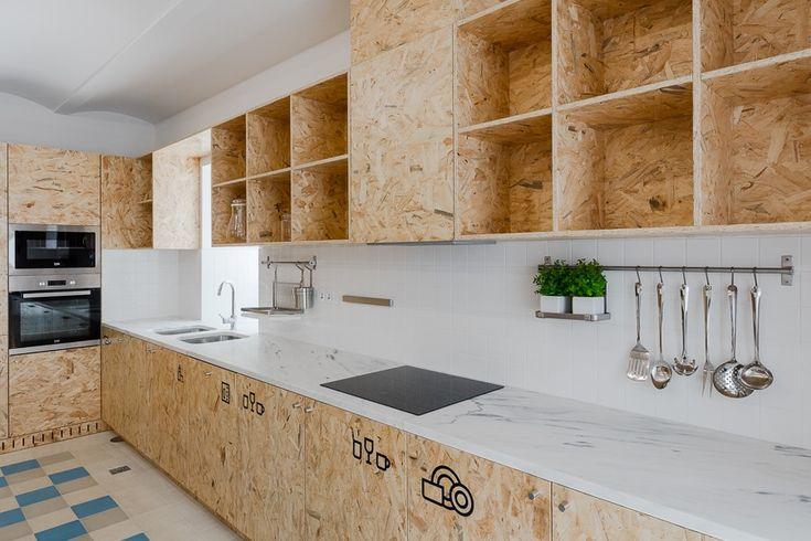 Hostel CONII - João Morgado - Fotografia de arquitectura   Architectural Photography