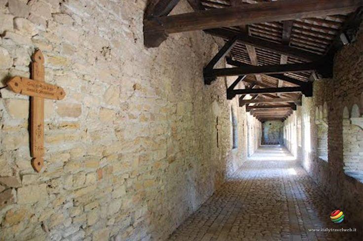 Abbazia di San Giovanni in Venere - Costa dei Trabocchi ~ Italy Travel Web